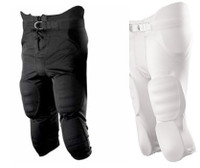 Youth Integrated Football Pant