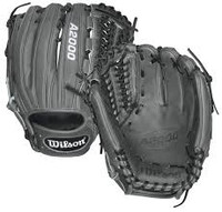 "Wilson A2000 D33 Pro-Stock 11.75"" Pitcher/Infield Glove (Right Hand Throw Only)"