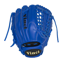 "Vinci Pro JC3300-L All Blue 11.5"" Infield/Pitcher Glove (Right Hand Throw Only)"
