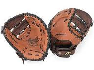 Mizuno Franchise Excel GXF 91 First Base Glove (Left-Hand thrower Only)