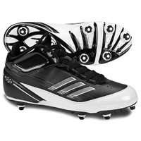 Adidas Scorch X Mid D Football Cleats