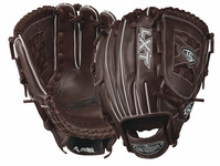 """Louisville LXT Series Fastpitch Pitcher's Glove 12"""" (Right Hand Throw Only)"""