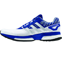 Adidas Response Boost Techfit - Royal/White or Red/White