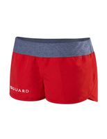 Speedo Guard Female Short w/Stretch Waistband