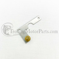 Motor Guide Idler Gear Bracket (Tour)