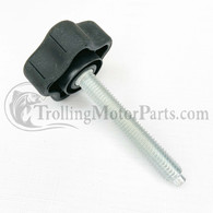 Motor Guide Transom Mount Tension Knob