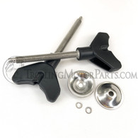 Minn Kota Transom Mount Screw Clamp & Washer Kit