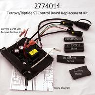 Minn Kota Terrova Control Board (24/36 Volt) (No I-Pilot)