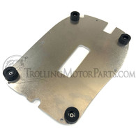 Minn Kota Foot Pedal Bottom Base Plate