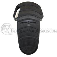 Minn Kota Foot Pedal Top Plate (Terrova/Ulterra)(Non-Bluetooth)