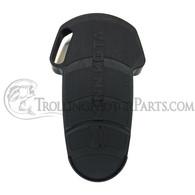 Minn Kota Foot Pedal Top Plate (Terrova/Ulterra)(Bluetooth)
