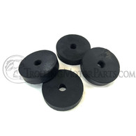 Trolling Motor Mounting Bushings (Large)(4-Pack)