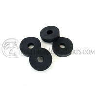 Trolling Motor Mounting Bushings (Small)(4-Pack)