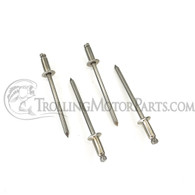 Minn Kota Talon Pop Rivet (4-Pack)(Stainless)