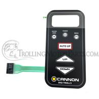 Cannon Digi-Troll 5 Keypad