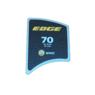 Minn Kota Edge 70 Foot Control Decal