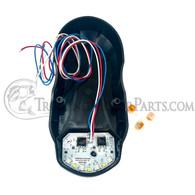 Minn Kota Talon Black Top Cover w/ LED (Bluetooth)