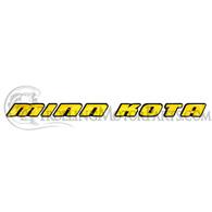 Minn Kota Control Box Cover Side Decal
