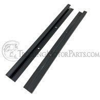 "Garmin Force Mount Base Slide Rails (50"")"