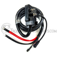 Garmin Force Servo Connection Wiring Harness
