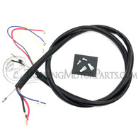 "Motor Guide Steering Cable Extension Kit (84"")"