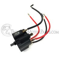 Motor Guide 5-Speed Hand Switch w/ Wires (Old Style)