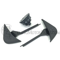 Motor Guide Foot Pedal Button & Knob Kit (Xi3/Xi5)