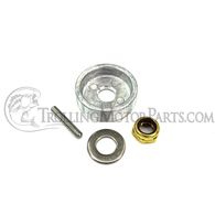 Motor Guide Saltwater Anode Prop Nut Kit