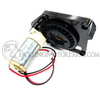 Motor Guide Lazer Steering Motor Gear Assembly (24 Volt)