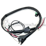 Motor Guide Tour Pro Wire Harness Assembly (Sonar)