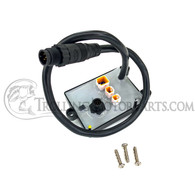 Motor Guide Tour Pro Foot Pedal Control Board Kit