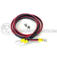 Motor Guide Tour Battery Cable Kit