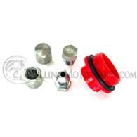 Minn Kota Raptor Pump Cap & Plug Kit