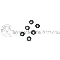 Minn Kota I-Pilot Remote Rubber Sealing Washer (6-Pack)