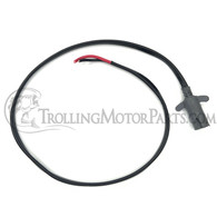 Motor Guide Power Plug