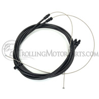 Motor Guide Tour Pro Steering Cables
