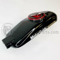 Motor Guide Foot Control Box Top Cover (Tour Series)