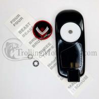 Motor Guide Foot Control Box Top Cover Kit (Brute / 700 Series)