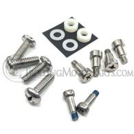 Motor Guide Xi5 Stow/Deploy Hardware Kit