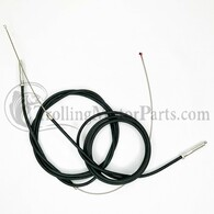 Motor Guide Tour Steering Cables (Medium - Pair)