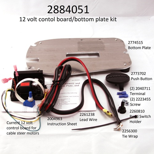 Minn Kota Wiring Kits - Wiring Diagram Sq