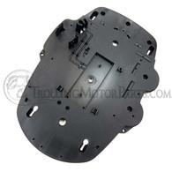 Minn Kota Terrova Foot Pedal Base Plate (Non-Bluetooth)