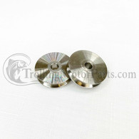 Motor Guide Tour Steering Cable Pulleys