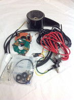 Motor Guide Digital SE Conversion Kit (Large Foot Op)
