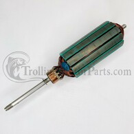 Motor Guide Armature Assembly (70-75#)