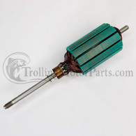 Motor Guide Armature Assembly (67-72#) (Old Style)