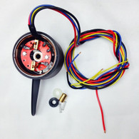 Motor Guide 5-Speed Comm Cap (Small)