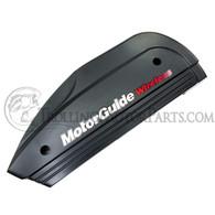 Motor Guide Wireless Side Plate - Left