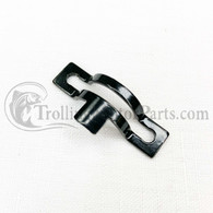 Motor Guide Hand Control Handle Retainer Clip