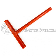 Motor Guide Transom Mount Lock Pin (Red)